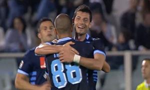 Pescara 0-3 Napoli