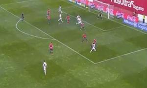 Rayo Vallecano 2-2 Osasuna