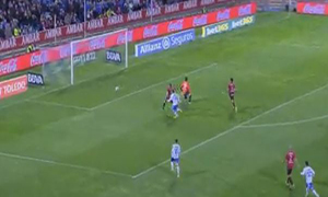 Real Zaragoza 3-2 Mallorca