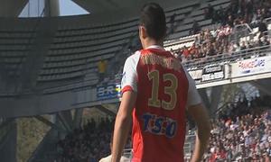 Reims 0-1 Valenciennes