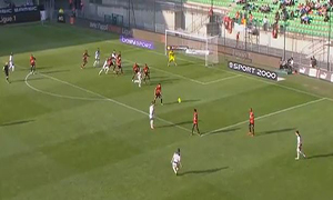 Rennes 1-2 Troyes