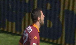 AS Roma 1-1 Pescara