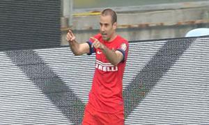 Sampdoria 0-2 Inter