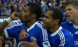 Schalke 4-1 Hamburger SV