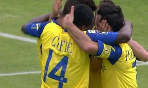 Siena 0-1 Chievo