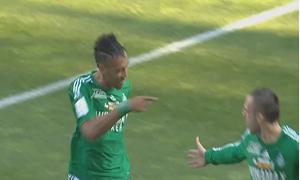 Saint-Etienne 4-2 Ajaccio
