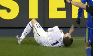 Tottenham Hotspur 2-2 Basel