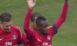 Troyes 0-1 Paris Saint-Germain