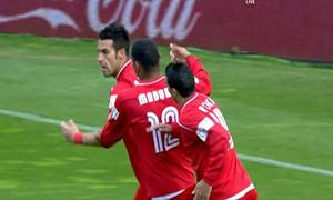 Valladolid 1-1 Sevilla