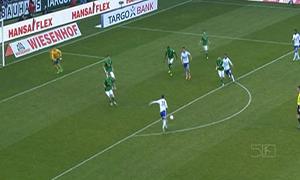 Werder Bremen 0-2 Schalke