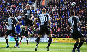 Wigan Athletic 2-2 Tottenham Hotspur