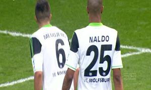 Wolfsburg 2-2 Hoffenheim