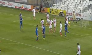 Ajaccio 0-1 Troyes