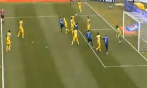 Atalanta 2-2 Chievo