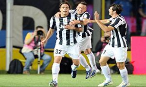Atalanta 0-1 Juventus
