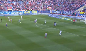 Atletico Madrid 0-0 Mallorca