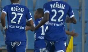 Bastia 3-1 Montpellier