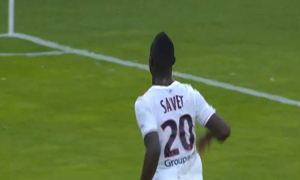 Bordeaux 3-2 Nancy