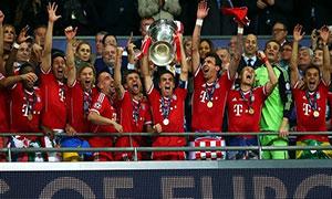 Borussia Dortmund 1-2 Bayern Munich