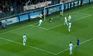 Brest 0-2 Sochaux