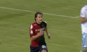 Cagliari 1-0 Lazio
