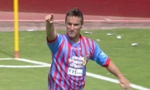 Catania 3-0 Siena