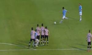 Celta de Vigo 1-1 Athletic Bilbao