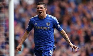 Chelsea 2-1 Everton