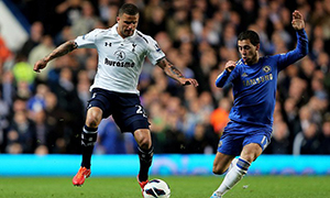 Chelsea 2-2 Tottenham Hotspur