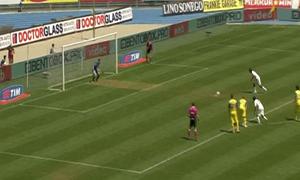 Chievo 1-1 Torino