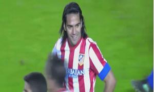 Deportivo La Coruna 0-0 Atletico Madrid