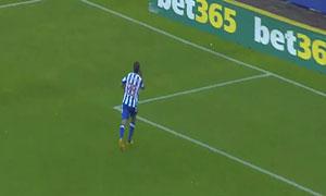 Deportivo La Coruna 2-0 Espanyol