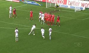 Fortuna Dusseldorf1-2 Nurnberg