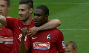 Freiburg 2-0 Augsburg