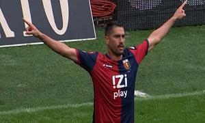 Genoa 4-1 Pescara
