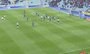 Getafe 0-1 Valencia