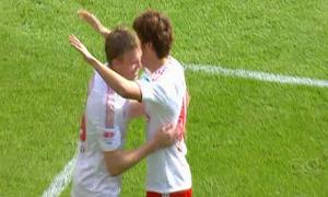 Hoffenheim 1-4 Hamburger SV