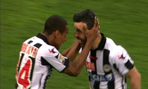 Inter 2-5 Udinese