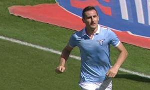 Lazio 6-0 Bologna