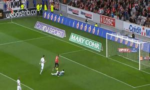 Lille 3-0 Reims