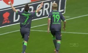 Mainz 2-4 Borussia Monchengladbach
