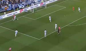 Malaga 0-0 Sevilla