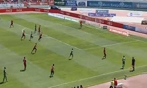 Mallorca 1-1 Levante