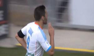 Marseille 2-1 Bastia