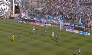 Marseille 2-1 Toulouse