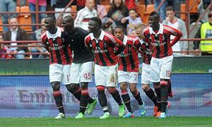 AC Milan 1-0 Torino