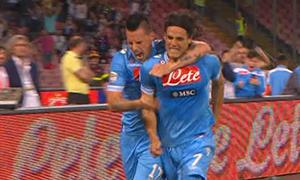 Napoli 3-1 Inter