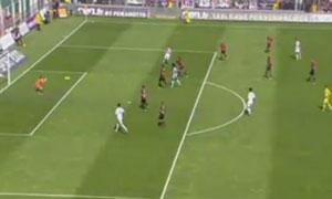Nice 1-1 Lyon