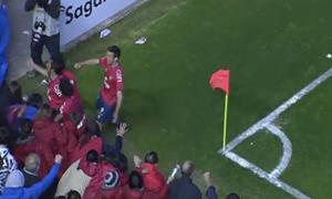 Osasuna 1-0 Getafe