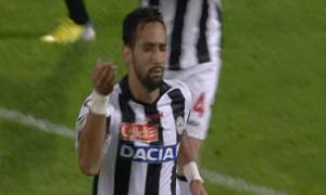 Palermo 2-3 Udinese